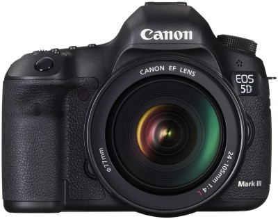 Canon SLR EOS 5D 22 30 MP - Cameras, megapixels - 22.30 Megapixels, built in flash - Yes, lcd screen size - 3.2 inch