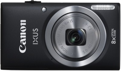 Canon Point  Shoot IXUS 132 16 0 MP - Cameras, megapixels - 16.0 Megapixels, built in flash - Yes, lcd screen size - 2.7 inch