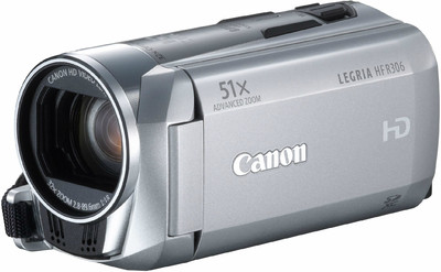 Canon Camcorder Legria HF R306 2 07 MP - Cameras, megapixels - 2.07 Megapixels, built in flash - Yes, lcd screen size - 3 inch