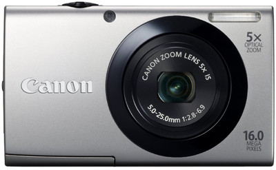 Canon Point  Shoot A3400 IS 16 0 MP - Cameras, megapixels - 16.0 Megapixels, built in flash - Yes, lcd screen size - 3 inch