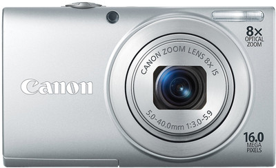 Canon Point  Shoot A4000 IS 16 0 MP - Cameras, megapixels - 16.0 Megapixels, built in flash - Yes, lcd screen size - 3 inch