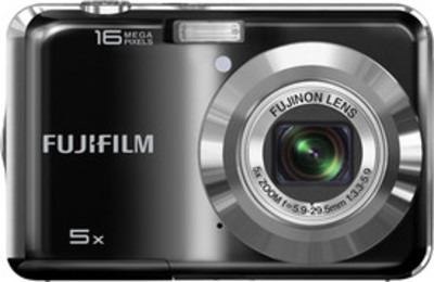 Fujifilm Point  Shoot AX550 12 MP - Cameras, megapixels - 12 Megapixels, built in flash - Yes, lcd screen size - 2.7 inch