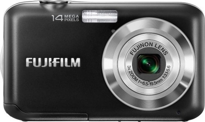 Fujifilm Point  Shoot FinePix JV200 14 MP - Cameras, megapixels - 14 Megapixels, built in flash - Yes, lcd screen size - 2.7 inch