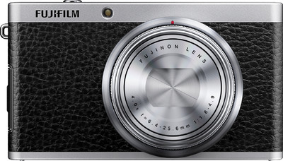 Fujifilm Point  Shoot X F1 12 MP - Cameras, megapixels - 12 Megapixels, built in flash - Yes, lcd screen size - 3 inch