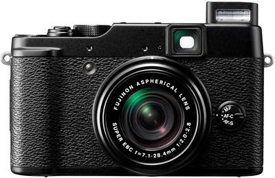 Fujifilm Point  Shoot FinePix x10 12 0 MP - Cameras, megapixels - 12.0 Megapixels, built in flash - Yes, lcd screen size - 2.8 inch