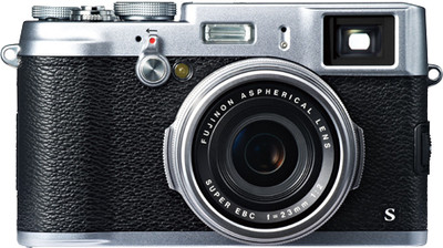 Fujifilm Mirrorless X100S 16 3 MP - Cameras, megapixels - 16.3 Megapixels, built in flash - Yes, lcd screen size - 2.8 inch