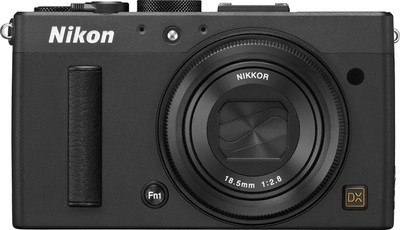 Nikon Advance Point and shoot Coolpix A 16 2 MP - Cameras, megapixels - 16.2 Megapixels, built in flash - Yes, lcd screen size - 3 inch