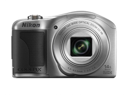 Nikon Point  Shoot Coolpix L610 16 0 MP - Cameras, megapixels - 16.0 Megapixels, built in flash - Yes, lcd screen size - 3 inch
