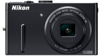 Nikon Point  Shoot Coolpix P300 12 2 MP - Cameras, megapixels - 12.2 Megapixels, built in flash - Yes, lcd screen size - 3 inch