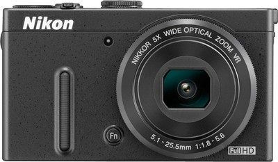 Nikon Advance Point and shoot Coolpix P330 12 2 MP - Cameras, megapixels - 12.2 Megapixels, built in flash - Yes, lcd screen size - 3 inch