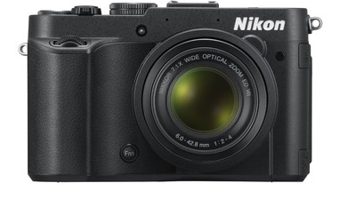 Nikon Point  Shoot Coolpix P7700 12 2 MP - Cameras, megapixels - 12.2 Megapixels, built in flash - Yes, lcd screen size - 3 inch