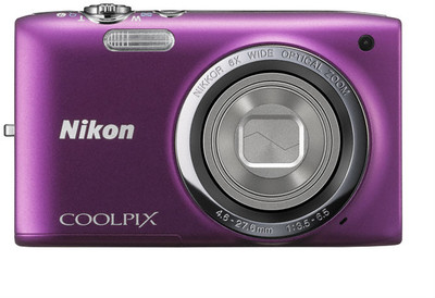 Nikon Point  Shoot Coolpix S2700 16 0 MP - Cameras, megapixels - 16.0 Megapixels, built in flash - Yes, lcd screen size - 2.7 inch