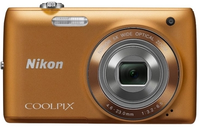 Nikon Point  Shoot Coolpix S4150 14 MP - Cameras, megapixels - 14 Megapixels, built in flash - Yes, lcd screen size - 3 inch