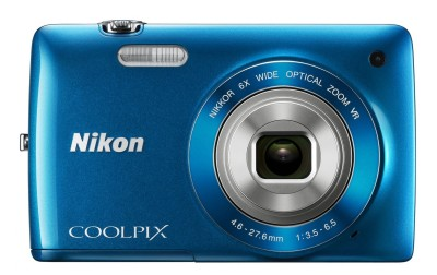Nikon Point  Shoot Coolpix S4300 16 0 MP - Cameras, megapixels - 16.0 Megapixels, built in flash - Yes, lcd screen size - 3 inch