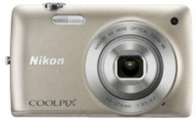 Nikon Point  Shoot Coolpix S4400 20 1 MP - Cameras, megapixels - 20.1 Megapixels, built in flash - Yes, lcd screen size - 3 inch