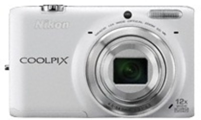Nikon Advance Point and shoot Coolpix S6500 16 0 MP - Cameras, megapixels - 16.0 Megapixels, built in flash - Yes, lcd screen size - 3 inch