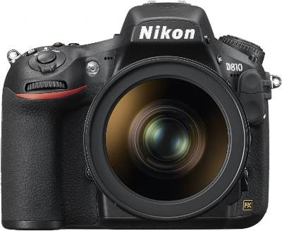 Nikon D 810 DSLR 36 3 MP - Cameras, megapixels - 36.3 Megapixels, built in flash - Manual pop-up with button release and a Guide Number of 12/39, 12/39 with manual flash (m/ft, ISO 100, 20 �C/68 �F), lcd screen size - 3.2 inch