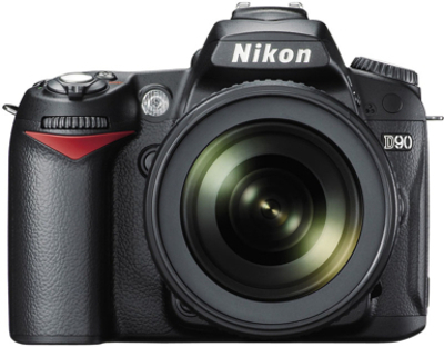 Nikon SLR D90 12 3 MP - Cameras, megapixels - 12.3 Megapixels, built in flash - Yes, lcd screen size - 3 inch