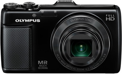 Olympus Point  Shoot SH 25MR 16 0 MP - Cameras, megapixels - 16.0 Megapixels, built in flash - Yes, lcd screen size - 3 inch