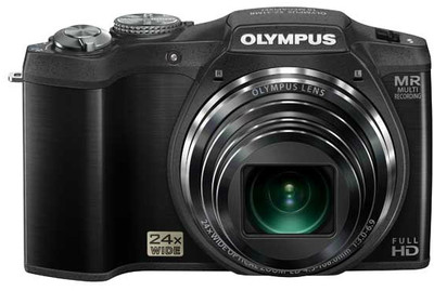 Olympus Point  Shoot SZ 31 MR 16 MP - Cameras, megapixels - 16 Megapixels, built in flash - Yes, lcd screen size - 3 inch