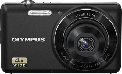 Olympus Point  Shoot VG 150 12 MP - Cameras, megapixels - 12 Megapixels, built in flash - Yes, lcd screen size - 2.7 inch