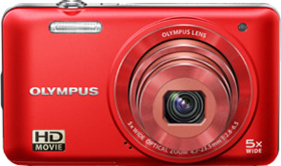 Olympus Point  Shoot VG 160 14 MP - Cameras, megapixels - 14 Megapixels, built in flash - Yes, lcd screen size - 3 inch