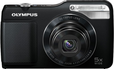Olympus Point  Shoot VG 170 14 MP - Cameras, megapixels - 14 Megapixels, built in flash - Yes, lcd screen size - 3 inch