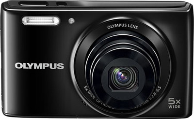 Olympus Point  Shoot Stylus VG 180 16 MP - Cameras, megapixels - 16 Megapixels, built in flash - Yes, lcd screen size - 2.7 inch