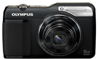 Olympus Point  Shoot Stylus VG 190 16 MP - Cameras, megapixels - 16 Megapixels, built in flash - Yes, lcd screen size - 3 inch
