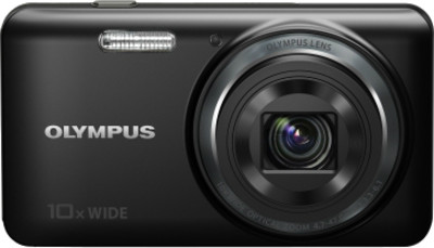 Olympus Point  Shoot Stylus VH 520 14 MP - Cameras, megapixels - 14 Megapixels, built in flash - Yes, lcd screen size - 3 inch