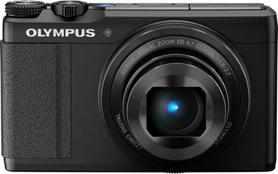 Olympus Advance Point and shoot Stylus XZ 10 12 MP - Cameras, megapixels - 12 Megapixels, built in flash - Yes, lcd screen size - 3 inch