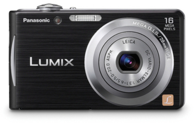 Panasonic Point  Shoot DMC FH5 16 1 MP - Cameras, megapixels - 16.1 Megapixels, built in flash - Yes, lcd screen size - 2.7 inch