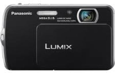 Panasonic Point  Shoot Lumix DMC FP7 16 1 MP - Cameras, megapixels - 16.1 Megapixels, built in flash - Yes, lcd screen size - 3.5 inch