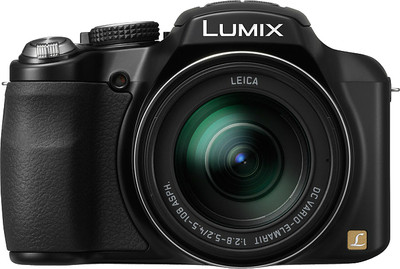 Panasonic Point  Shoot Lumix DMC FZ60 16 1 MP - Cameras, megapixels - 16.1 Megapixels, built in flash - Yes, lcd screen size - 3 inch