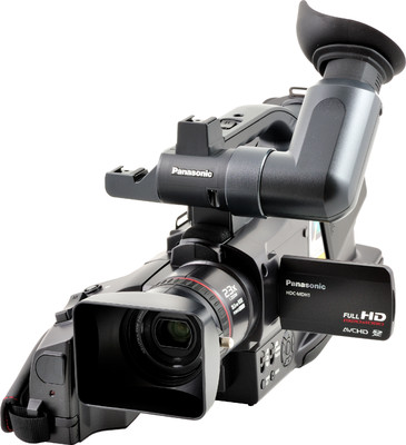 Panasonic Professional Video HDC MDH 1 1 92 MP - Cameras, megapixels - 1.92 Megapixels, built in flash - , lcd screen size - 2.7 inch
