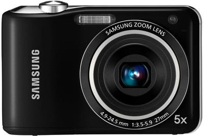 Samsung Point  Shoot ES30 - Cameras, megapixels - , built in flash - Yes, lcd screen size - 3 inch
