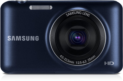 Samsung Point  Shoot ES95 16 1 MP - Cameras, megapixels - 16.1 Megapixels, built in flash - Yes, lcd screen size - 2.7 inch