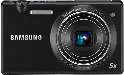 Samsung Point  Shoot MV800 16 15 MP - Cameras, megapixels - 16.15 Megapixels, built in flash - , lcd screen size - 3 inch