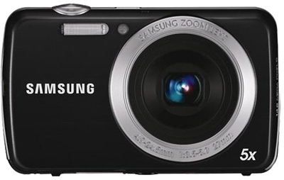 Samsung Point  Shoot PL20 14 2 MP - Cameras, megapixels - 14.2 Megapixels, built in flash - Yes, lcd screen size - 2.7 inch