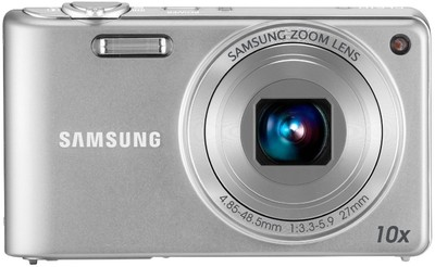 Samsung Point  Shoot PL210 14 2 MP - Cameras, megapixels - 14.2 Megapixels, built in flash - Yes, lcd screen size - 3 inch