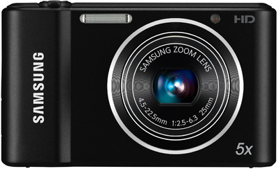 Samsung Point  Shoot ST66 16 1 MP - Cameras, megapixels - 16.1 Megapixels, built in flash - Yes, lcd screen size - 2.7 inch
