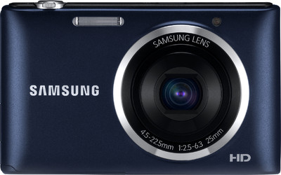 Samsung Point  Shoot ST72 16 2 MP - Cameras, megapixels - 16.2 Megapixels, built in flash - Yes, lcd screen size - 3 inch