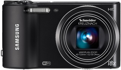 Samsung Point  Shoot WB150F 14 2 MP - Cameras, megapixels - 14.2 Megapixels, built in flash - Yes, lcd screen size - 3 inch