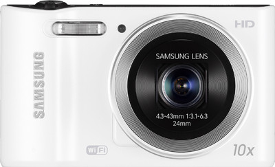 Samsung Point  Shoot Smart WB30F 16 2 MP - Cameras, megapixels - 16.2 Megapixels, built in flash - Yes, lcd screen size - 3 inch