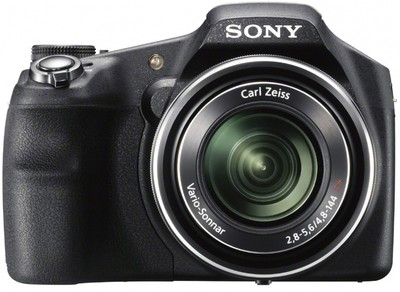 Sony Point  Shoot DSC HX200V 18 2 MP - Cameras, megapixels - 18.2 Megapixels, built in flash - Yes, lcd screen size - 3 inch