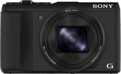 Sony Advance Point and shoot DSC HX50V 20 4 MP - Cameras, megapixels - 20.4 Megapixels, built in flash - Yes, lcd screen size - 3 inch