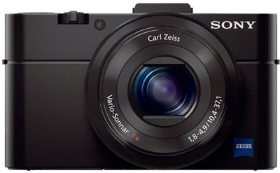 Sony Advance Point and shoot DSC RX100 II 20 2 MP - Cameras, megapixels - 20.2 Megapixels, built in flash - , lcd screen size - 3 inch