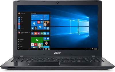 Acer Aspire 6th Gen Ci5 4 GB 1 TB HDD Windows 10 Home 2 GB Graphics Notebook E5 575G NX GDWSI 007 - Laptops, lifestyle - Processing & Multitasking, Travel & Business, screen - 15.6 inch, hdd - 1 TB, ram - 4 GB, os - Windows 10 Home