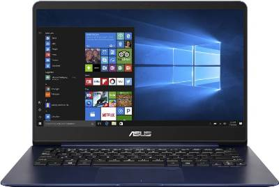 Asus UX430UA Core i5 7th Gen  7th Gen Ci5 8 GB 512 GB SSD Windows 10 Home UX430UA GV029T Thin and Light UX430UA GV029T 90NB0EC5 M04230 - Laptops, lifestyle - Travel & Business, screen - 14 inch, hdd - 512 GB, ram - 8 GB, os - Windows 10 Home