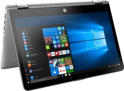 HP x360 Core i5 7th Gen Ci5 8 GB 1 TB HDD 8 GB SSD Windows 10 Home 2 GB Graphics 2 in 1 Laptop 14 ba073TX 2FK60PA ACJ - Laptops, lifestyle - Processing & Multitasking, Travel & Business, screen - 14 inch, hdd - 1 TB, ram - 8 GB, os - Windows 10 Home